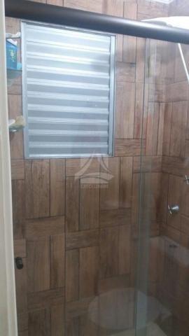 Apartamento à venda com 2 dormitórios em Parque recanto lagoinha, Ribeirão preto cod:58698 - Foto 8