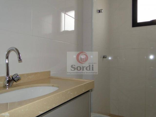Apartamento com 3 dormitórios à venda, 93 m² por r$ 500 - nova aliança - ribeirão preto/sp - Foto 16