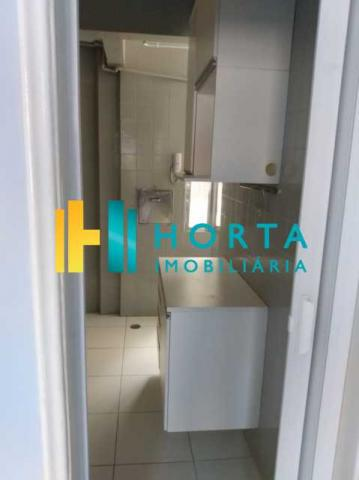 Apartamento para alugar com 2 dormitórios em Copacabana, Rio de janeiro cod:CPAP20847 - Foto 18