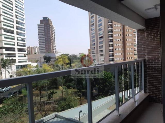 Apartamento com 2 dormitórios à venda, 73 m² por r$ 520.000 - jardim são luiz - ribeirão p - Foto 5