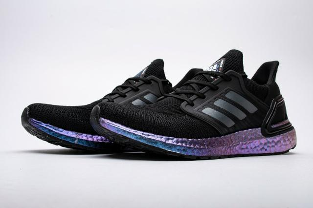 Adidas Ultra Boost 19 Space 2020s - Foto 3