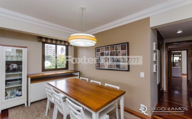 Apartamento à venda com 3 dormitórios em Petrópolis, Porto alegre cod:191324 - Foto 6