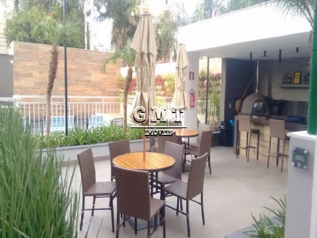 Apartamento para alugar com 3 dormitórios em Jd palma travassos, Ribeirão preto cod:AP2514 - Foto 18