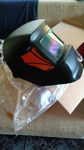 Barato !!máscara escurecimento automático R$ 75,00