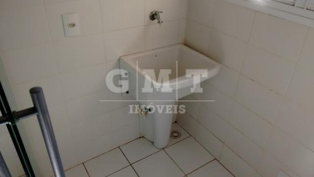 Apartamento para alugar com 2 dormitórios em Vila do golf, Ribeirão preto cod:AP2497 - Foto 13