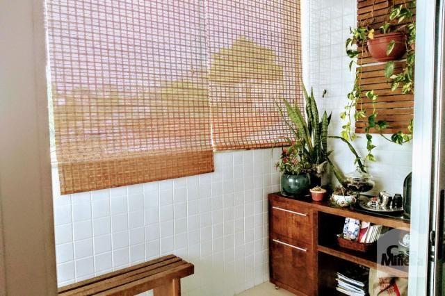 Apartamento à venda com 4 dormitórios em Caiçaras, Belo horizonte cod:256092 - Foto 10
