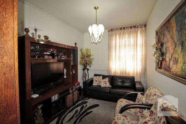 Apartamento à venda com 3 dormitórios em Coração eucarístico, Belo horizonte cod:256787 - Foto 7