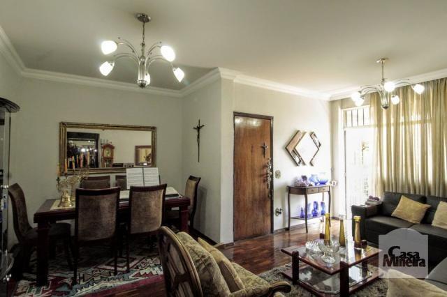 Apartamento à venda com 3 dormitórios em Coração eucarístico, Belo horizonte cod:256787 - Foto 3