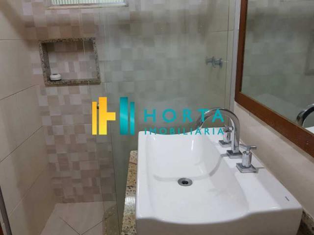 Apartamento para alugar com 2 dormitórios em Copacabana, Rio de janeiro cod:CPAP20862 - Foto 17