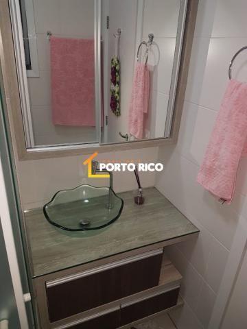 Apartamento à venda com 2 dormitórios em Santa lúcia, Caxias do sul cod:1788 - Foto 10