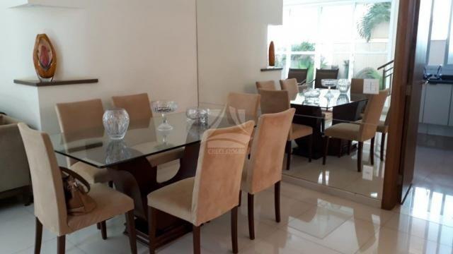 Casa de condomínio à venda com 4 dormitórios cod:58599 - Foto 18