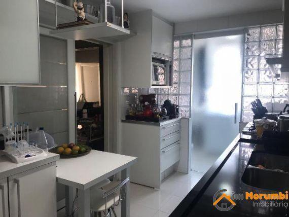 Apartamento para alugar com 2 dormitórios em Morumbi, São paulo cod:14078 - Foto 5