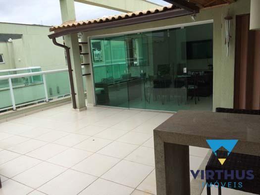 Cobertura, 2 quartos (1suíte), est bananal, freguesia - Foto 4