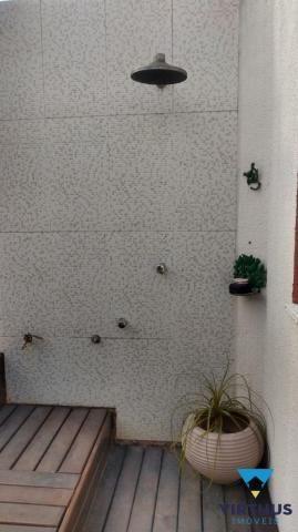 Locação, cobertura, 4 quartos no pechincha - infra estrutura - Foto 6