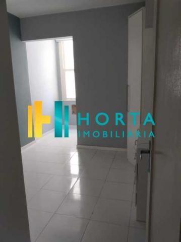 Apartamento para alugar com 2 dormitórios em Copacabana, Rio de janeiro cod:CPAP20847 - Foto 3