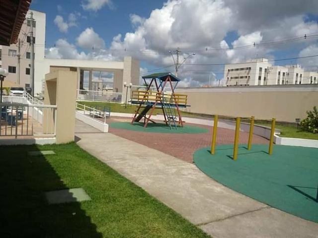 ALUGO Apartamento em Alagoinhas - Foto 4