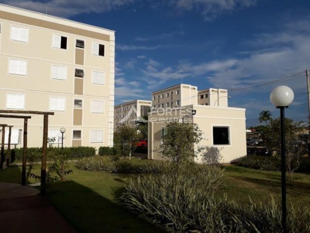 Apartamento à venda com 2 dormitórios em Residencial jequitibá, Ribeirão preto cod:58829 - Foto 2