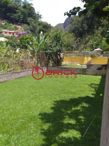 Sítio com terreno de 16.000 m² e cachoeira própria em pessegueiros, teresópolis/rj. - Foto 5