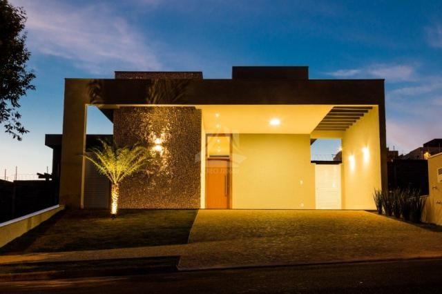 Casa de condomínio à venda com 3 dormitórios em Vila do golf, Ribeirão preto cod:58728 - Foto 13