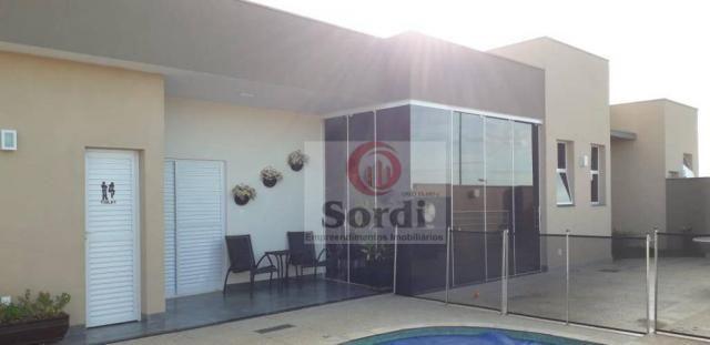Casa com 4 dormitórios à venda, 304 m² por r$ 1.590.000 - condomínio buona vita ribeirão - - Foto 10