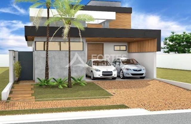 Casa de condomínio à venda com 3 dormitórios em San marco, Bonfim paulista cod:58895 - Foto 3