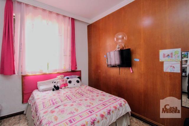 Casa à venda com 4 dormitórios em Caiçaras, Belo horizonte cod:256349 - Foto 16