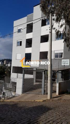 Apartamento à venda com 2 dormitórios em Santa lúcia, Caxias do sul cod:1788