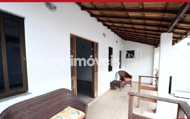 Casa para alugar com 4 dormitórios em Pernambués, Salvador cod:777015 - Foto 4