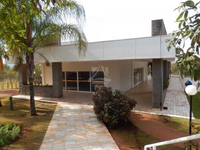 Casa de condomínio à venda com 3 dormitórios em Vila do golf, Ribeirão preto cod:58728 - Foto 6