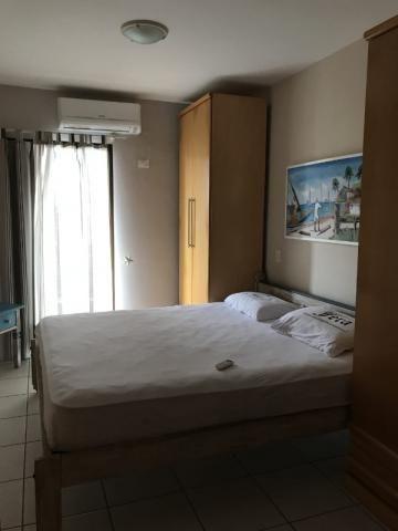 Apartamento para alugar com 2 dormitórios em Embaré, Santos cod:AP00437 - Foto 15