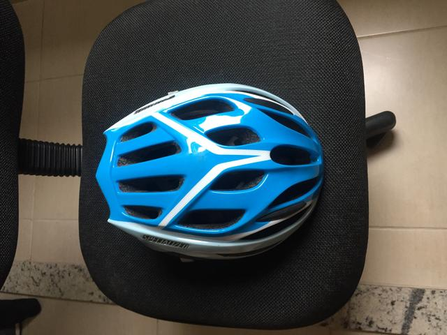 Capacete Specialized top top - Foto 5