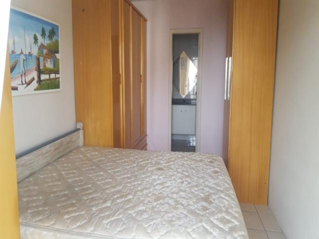 Apartamento para alugar com 2 dormitórios em Embaré, Santos cod:AP00437 - Foto 7