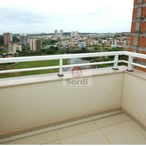 Apartamento com 3 dormitórios à venda, 122 m² por r$ 680.000 - jardim irajá - ribeirão pre - Foto 8