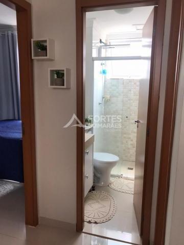 Apartamento à venda com 2 dormitórios em Residencial jequitibá, Ribeirão preto cod:58829 - Foto 7