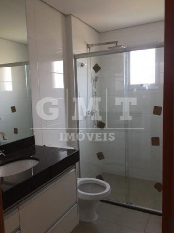 Apartamento para alugar com 3 dormitórios em Botânico, Ribeirão preto cod:AP2541 - Foto 9