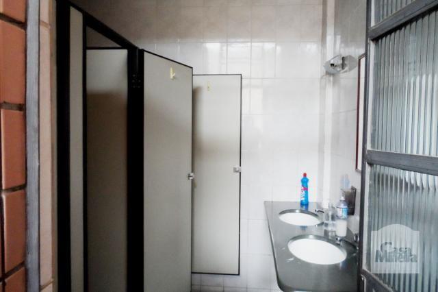 Prédio inteiro à venda em Caiçaras, Belo horizonte cod:255433 - Foto 5