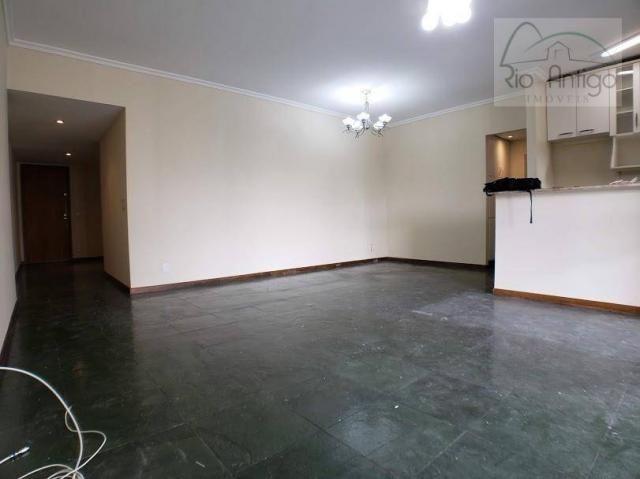 Apartamento com 2 quartos para alugar, 101 m² - barra da tijuca - rio de janeiro/rj - Foto 3