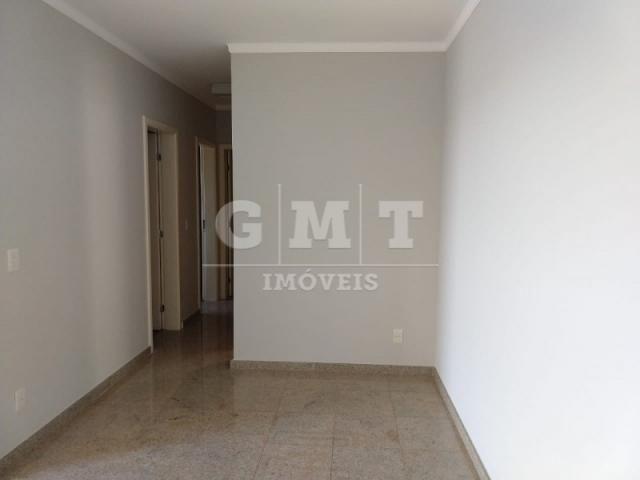 Apartamento para alugar com 3 dormitórios em Bosque das juritis, Ribeirão preto cod:AP2487 - Foto 5