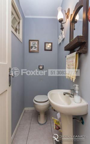 Casa à venda com 4 dormitórios em Vila assunção, Porto alegre cod:107176 - Foto 2