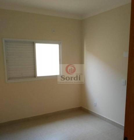 Casa com 3 dormitórios à venda, 110 m² por r$ 300.000 - santa cecília - ribeirão preto/sp - Foto 2