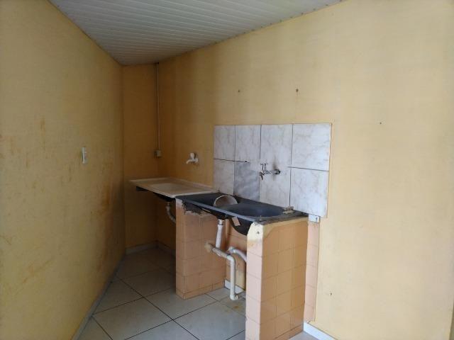 Casa Altos 02 quartos na serrinha próximo da regional IV - Foto 10