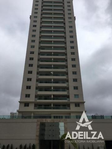 Apartamento à venda com 3 dormitórios em Santa mônica, Feira de santana cod:AP00034