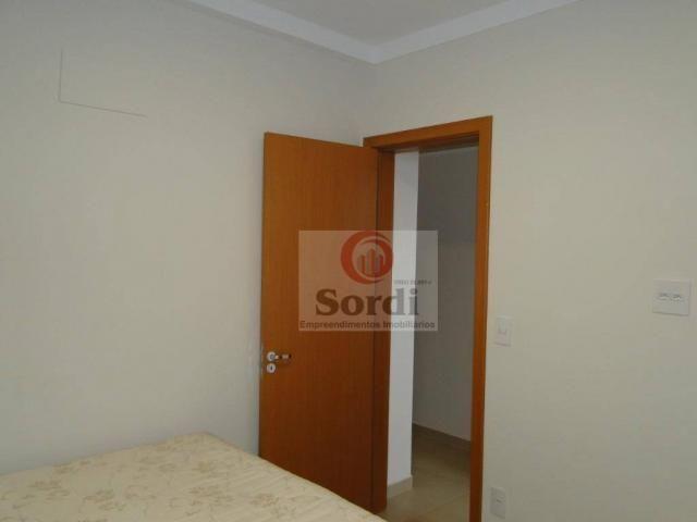 Apartamento com 3 dormitórios à venda, 93 m² por r$ 500 - nova aliança - ribeirão preto/sp - Foto 15