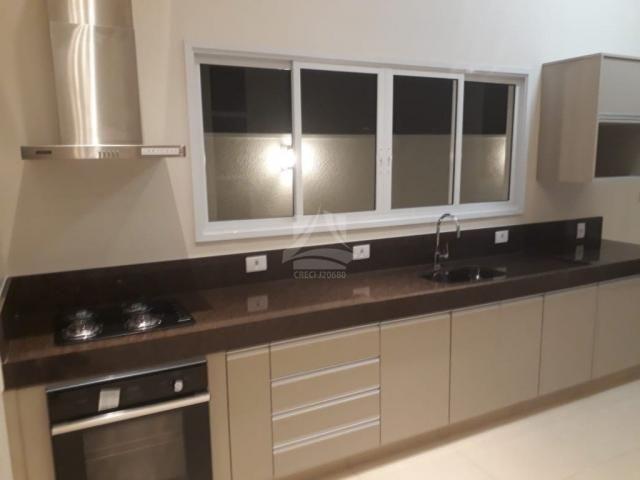 Casa de condomínio à venda com 3 dormitórios em Vila do golf, Ribeirão preto cod:58728 - Foto 19