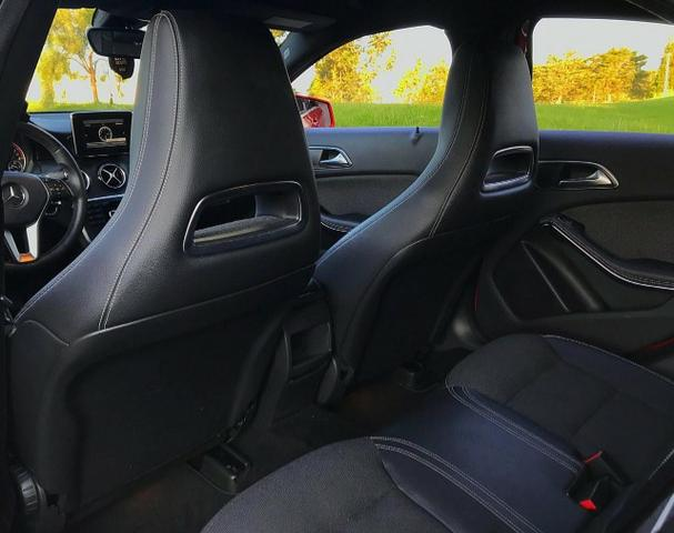 Mercedes A200 Style Zerada Placa I - Corolla Jetta Golf Bmw Audi A3 - Foto 16