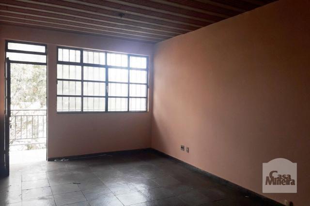 Prédio inteiro à venda em Caiçaras, Belo horizonte cod:255433 - Foto 4