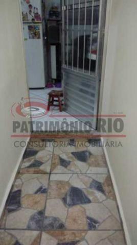 Apartamento à venda com 2 dormitórios em Engenho de dentro, Rio de janeiro cod:PAAP23386 - Foto 16