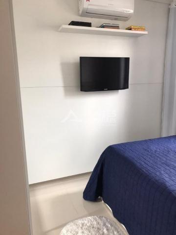 Apartamento à venda com 2 dormitórios em Residencial jequitibá, Ribeirão preto cod:58829 - Foto 15