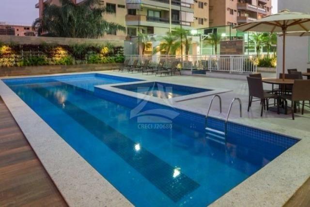 Apartamento à venda com 3 dormitórios em Jardim palma travassos, Ribeirão preto cod:58744 - Foto 7