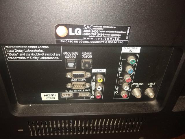 Tv LG 32 polegadas - Foto 3